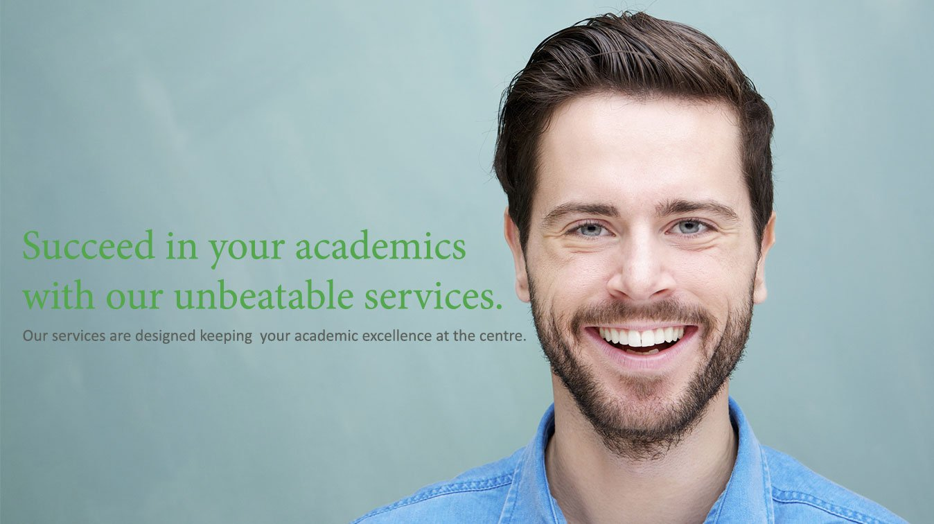 Service delivery banner with smiling guy 1348 × 756