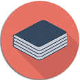 Assignment help vector icon 116*116