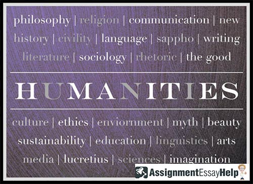 Humanities assignment help 500 * 364