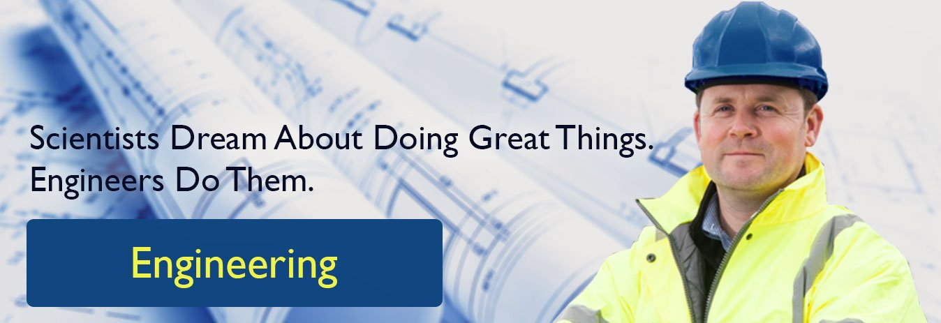 Engineering Banner with guy in helmet and smiling 1348 × 463