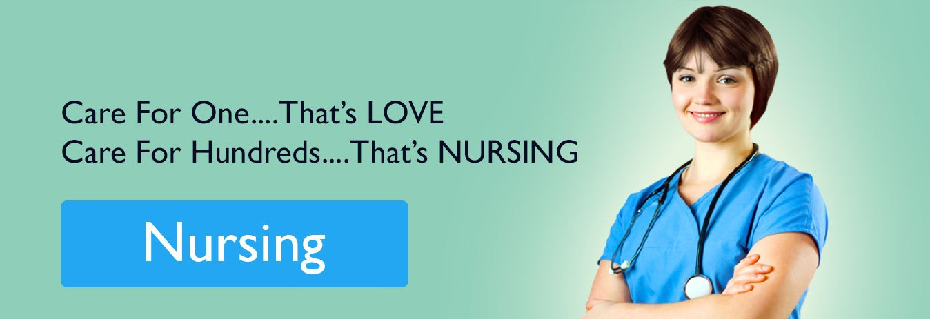 Nursing Banner with lady 1348 × 463