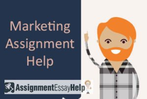Marketing Assignement Help