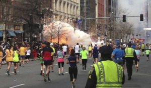 Terrorism And Safety Concerns Boston Marathon Bombings